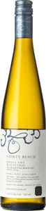 Thirty Bench Small Lot Riesling Steel Post Vineyard 2014, VQA Beamsville Bench Bottle