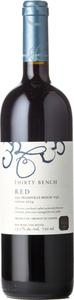 Thirty Bench Red 2014, VQA Niagara Peninsula Bottle