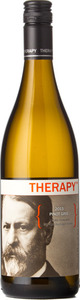 Therapy Vineyards Pinot Gris 2015, BC VQA Okanagan Valley Bottle