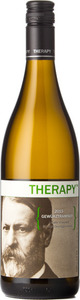 Therapy Gewurztraminer 2015, Okanagan Valley, B.C. Bottle