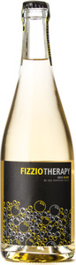 Therapy Fizzio Therapy Blanc 2015, Okanagan Valley Bottle