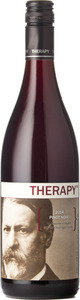 Therapy Pinot Noir Schweinle Vineyard 2014, Okanagan Valley Bottle