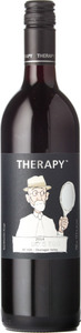 Therapy Vineyards Freud's Ego 2014, BC VQA Okanagan Valley Bottle