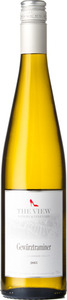 The View Gewurztraminer 2015, BC VQA Okanagan Valley Bottle