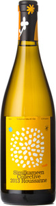 The Similkameen Collective Roussanne 2013, Similkameen Valley Bottle