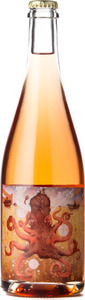 The Hatch Brut Rosé Octobubble, Okanagan Valley Bottle