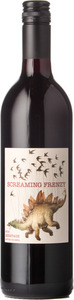 Screaming Frenzy Meritage 2014 Bottle