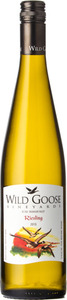 Wild Goose Riesling 2015, Okanagan Valley Bottle