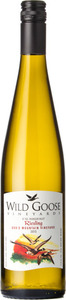 Wild Goose Riesling God's Mountain 2015, Okanagan Valley Bottle