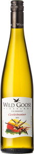 Wild Goose Gewurztraminer 2015, Okanagan Valley Bottle