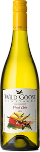 Wild Goose Pinot Gris 2015, Okanagan Valley Bottle