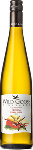 Wild Goose Stoney Slope Riesling 2014, VQA Okanagan Valley Bottle