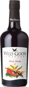 Wild Goose Black Brant 2014, Okanagan Valley Bottle