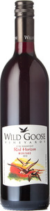 Wild Goose Red Horizon Meritage 2013, VQA Okanagan Valley Bottle