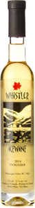 Whistler Viognier Icewine 2014, Okanagan Valley (200ml) Bottle