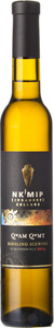 Nk'mip Cellars Riesling Icewine Qwam Qwmt 2014, BC VQA Okanagan Valley (375ml) Bottle
