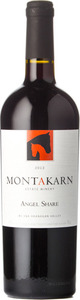 Montakarn Estate Angel Share 2013, VQA Okanagan Valley Bottle