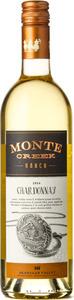 Monte Creek Ranch Chardonnay 2014, BC VQA Okanagan Valley Bottle