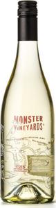 Monster Vineyards Skinny Dip Chardonnay 2015, BC VQA Okanagan Valley Bottle