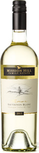 Mission Hill Reserve Sauvignon Blanc 2015, VQA Okanagan Valley Bottle