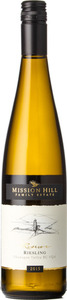Mission Hill Riesling Reserve 2015, VQA Okanagan Valley Bottle