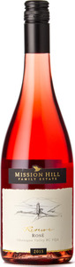 Mission Hill Reserve Rose 2015, VQA Okanagan Valley Bottle