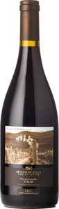 Mission Hill Terroir Collection No.23 Crosswinds Syrah 2013, BC VQA Okanagan Valley Bottle