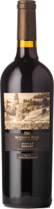 Mission Hill Terroir Collection No.21 Splitrail Merlot 2013, BC VQA Okanagan Valley Bottle