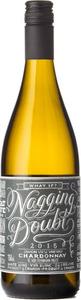 Nagging Doubt Canyon View Vineyard Chardonnay 2015, Okanagan Valley Bottle