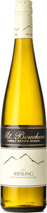 Mt. Boucherie Riesling Estate 2013, BC VQA Okanagan Valley Bottle