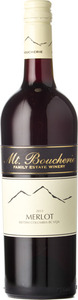 Mt. Boucherie Merlot 2013, BC VQA Okanagan Valley Bottle