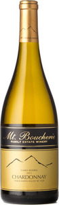 Mt. Boucherie Family Reserve Chardonnay 2013, Similkameen Valley Bottle