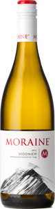 Moraine Viognier 2015, BC VQA Okanagan Valley Bottle