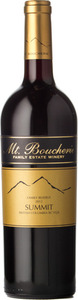 Mt. Boucherie Family Reserve Summit 2012 Bottle