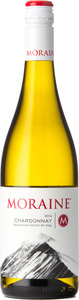 Moraine Chardonnay 2014, Okanagan Valley Bottle