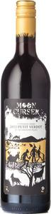 Moon Curser Petit Verdot Contraband Series 2013, BC VQA Okanagan Valley Bottle