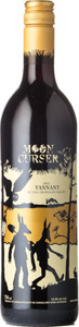 Moon Curser Tannant 2012, Okanagan Valley Bottle
