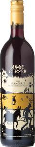 Moon Curser Carmenere 2013, BC VQA Okanagan Valley Bottle