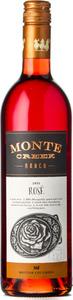 Monte Creek Ranch Rosé 2015 Bottle