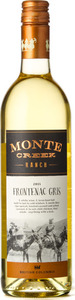 Monte Creek Ranch Frontenac Gris 2015, BC VQA British Columbia Bottle