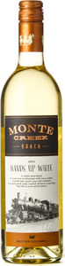 Monte Creek Ranch Hands Up White 2015, BC VQA British Columbia Bottle