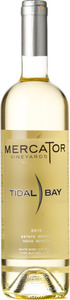 Mercator Vineyards Tidal Bay 2015 Bottle