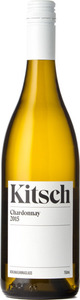 Kitsch Chardonnay 2015, Okanagan Valley Bottle