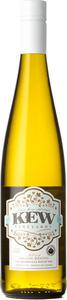 Kew Vineyards Organic Riesling 2013, VQA Beamsville Bench Bottle