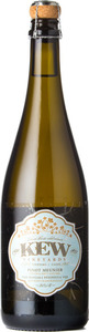 Kew Pinot Meunier Natural Brut 2014, Niagara Peninsula Bottle