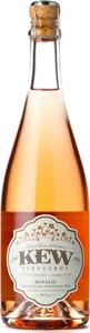 Kew Rosalie Rosé 2011, Niagara Peninsula Bottle