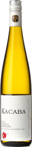 Kacaba Premium Series Reserve Riesling 2014, Niagara Escarpment Bottle