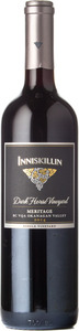 Inniskillin Okanagan Single Vineyard Series Dark Horse Vineyard Meritage 2014, Okanagan Valley Bottle