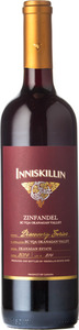 Inniskillin Okanagan Discovery Series Zinfandel 2014, BC VQA Okanagan Valley Bottle