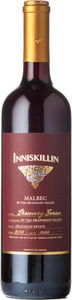 Inniskillin Discovery Series Malbec 2013, VQA Okanagan Valley Bottle
